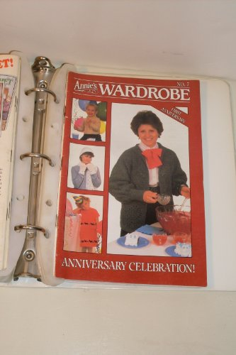 Annie's Wardrobe (Knitting Instructions) Family Fashion Ideas!, Anniversary Celebration, New Spring Time Styles, Summer Sportswear, and Country Casuals