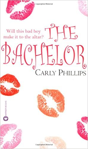 Bachelor (Warner Books Contemporary Romance)