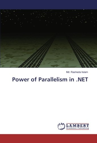 Power of Parallelism in .NET pdf