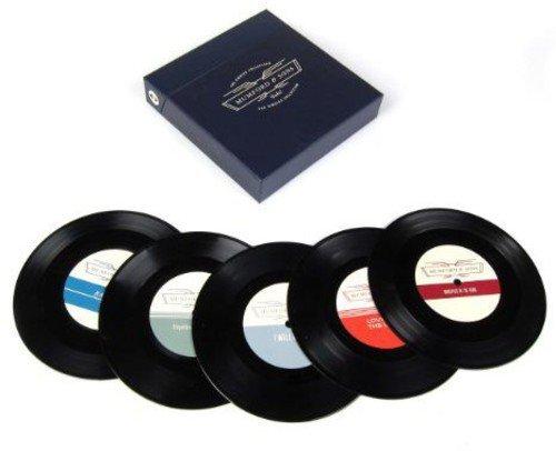 "Music : Babel: The Singles Collection [5 - 7"" Vinyl Box Set]"