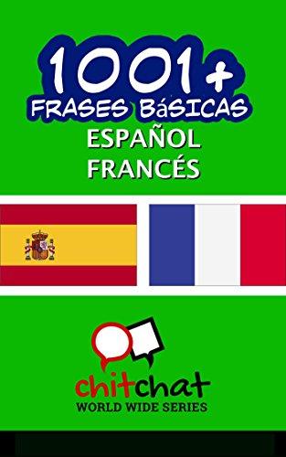 1001 Frases Básicas Español Francés Spanish Edition