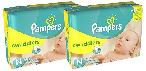 pampers extra protection newborn - 7
