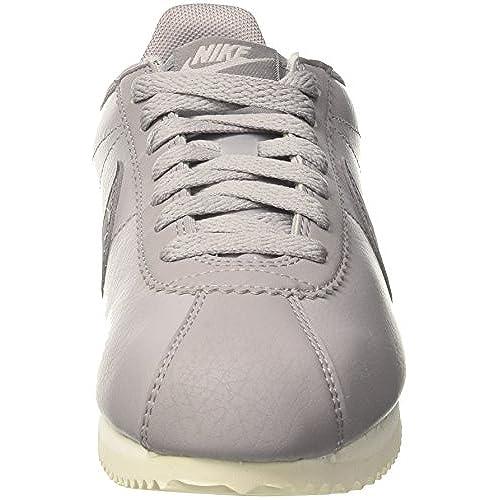 70% OFF Nike Wmns Classic Cortez Leather, Zapatillas de