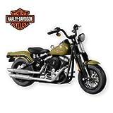 2009 Softail Cross Bones Harley Davidson #12 In