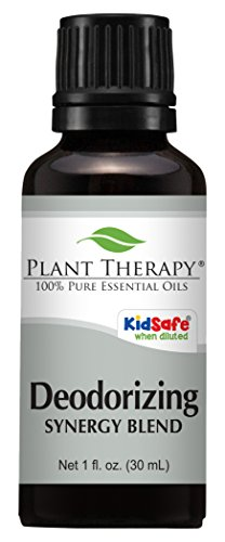 Plant Therapy Deodorizing Synergy Essential