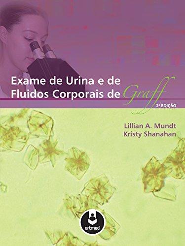 Exame de Urina e de Fluidos Corporais de Graff