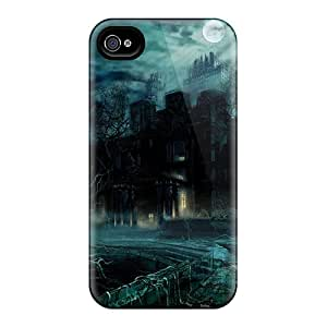 BeverlyVargo Cases Covers For Iphone 5/5s - Retailer Packaging Alone In The Dark Protective Cases