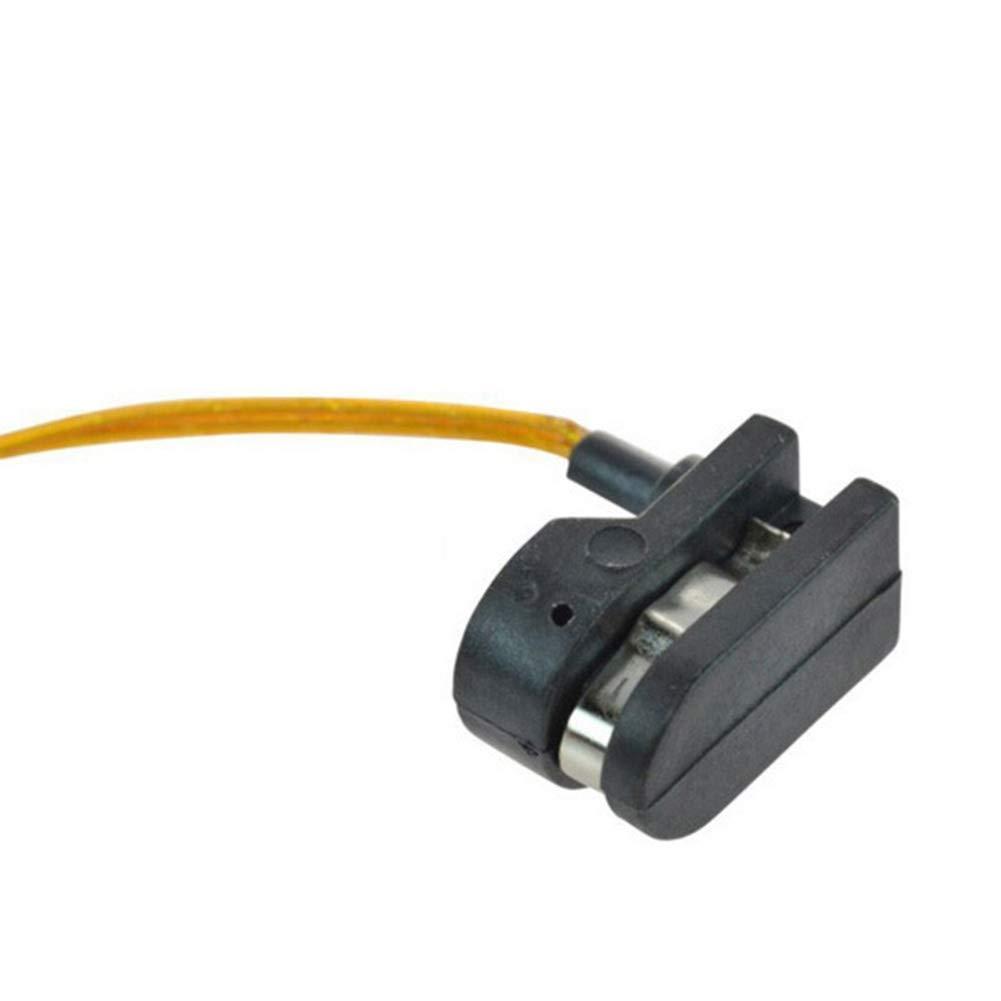 E//Gl//Ml//R//S Series Indicator Wire Lopbinte 2Pcs Car Brake Pad Wear Sensor Front Rear 2205401517 Fits For Mercedes