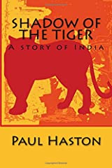 Shadow of the Tiger Paperback