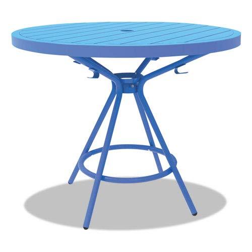 Safco製品 – テーブル、スチール、Outdr、30