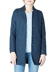 Vero Moda Vmkatrine Brushed 3/4 Jacket Boos Kadın Ceket
