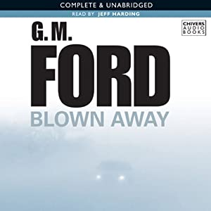 Blown Away Audiobook