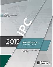 2015 International Plumbing Code (Includes IPSDC)