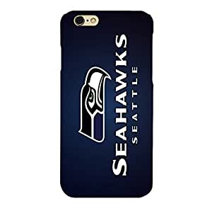 NFL Seattle Seahawks Iphone 6 (4.7 Inch) Case seah63