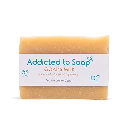 Addicted to Soap – Pine Tar Soap   Mens Soap Bar – Black Soap with Natural Organic Olive & Coconut Oils – Best Soap for Men Guaranteed Handmade in Texas (Zum Bar Coconut Bar Soap)