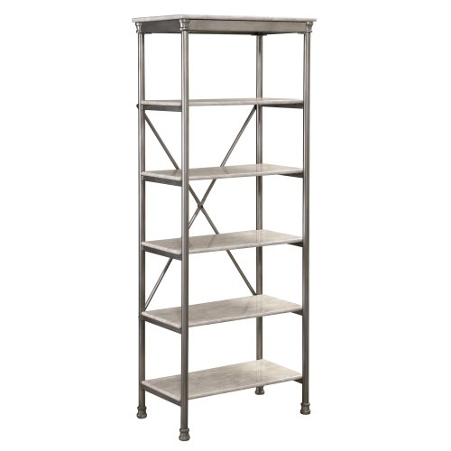 - Home Styles The Orleans 6-Tier Shelf