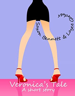 book cover of Veronica\'s Tale