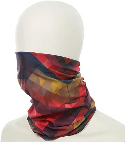 Colorpole Weave Series Magic Outdoor Headwear Headscarf Face Bandana Wristband