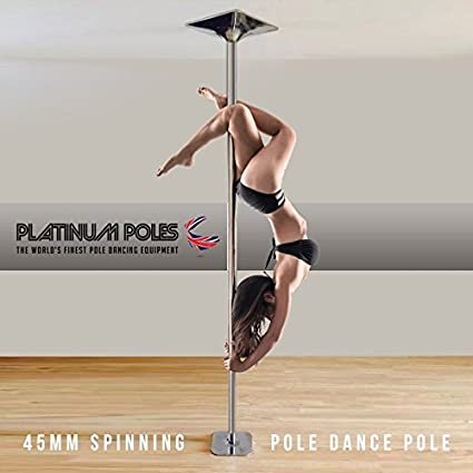 Advise pole fit stripper pole