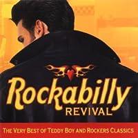 Rockabilly Revival anglais]