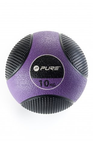 Medizinball 10 kg Original Pure2Improve