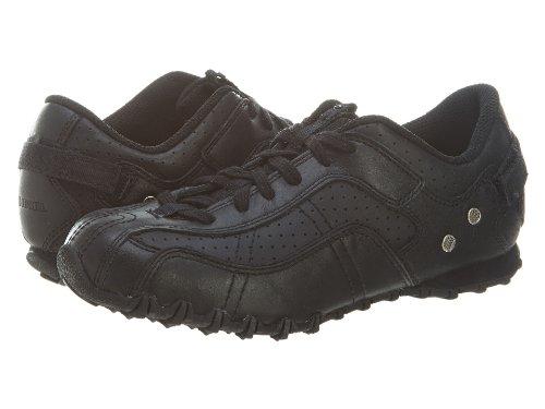 Diesel Apollo Little Kids Style: 104100005677-BLACK Size: 2 - Diesel Women Footwear