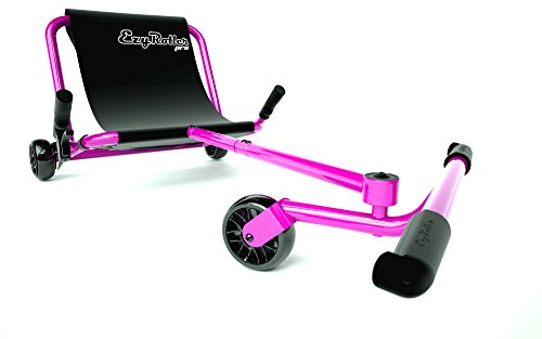 EzyRoller Pro Adult Ride On - Pink - Extra Large Heavy Duty EzyRoller