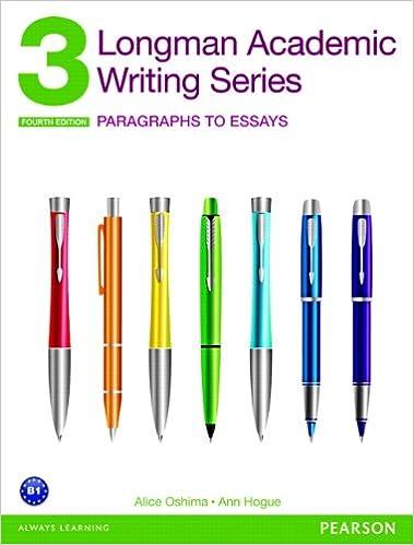 Writing Academic essays?