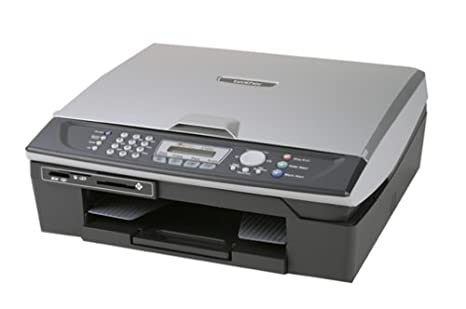 Brother MFC-210C Color Inkjet Multifunction Printer