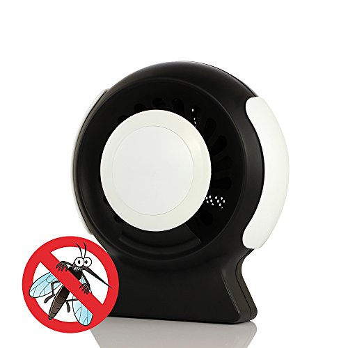 OUTXPRO Night Light with Mosquito Photactalytic Insect Killer Trap Function - Quiet No Zapper Noise