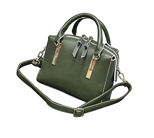 amp;N a Medium Green donna zainetto A Borsa q0EXdw0Z
