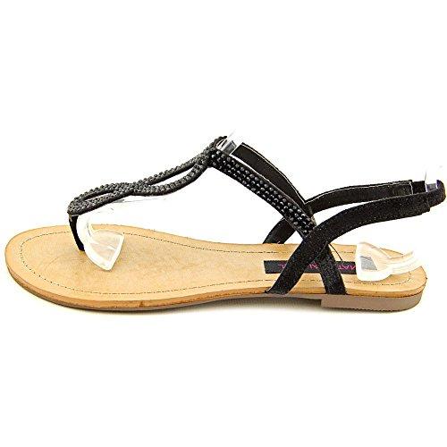 Material Girl Selena Tessile Sandalo