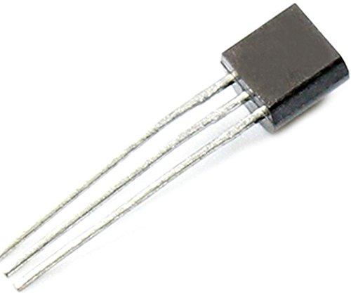 Bestselling JFET Transistors