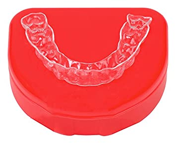Custom Essix Plus Super Clear Dental Retainers Single Either Upper Or Lower