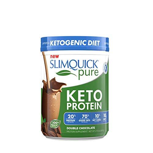 Slimquick Pure Keto Protein Chocolate