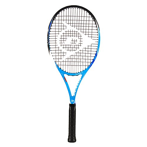 Dunlop BioFibre M2.1 Tennis Racquet (4-1/4)