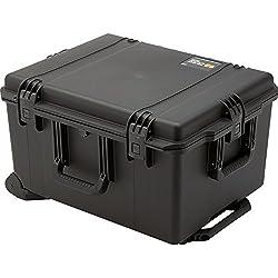 Waterproof Case (Dry Box)   Pelican Storm Im2750 Case With Foam (Black)