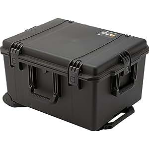 Pelican Storm iM2750 Case with Foam - Black