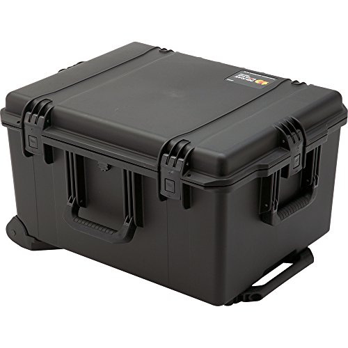 (Waterproof Case (Dry Box) | Pelican Storm iM2750 Case With Foam (Black))