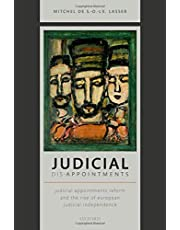 Judicial Dis-Appointments