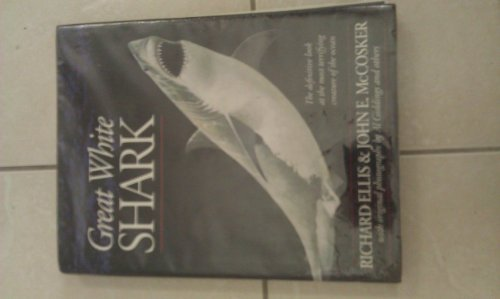 0060164514 - Richard Ellis; John E. McCosker: Great White Shark - Buch