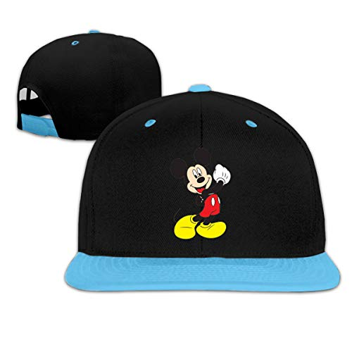 Mickey Mouse Personalized Adjustable Baseball Hat for Toddler