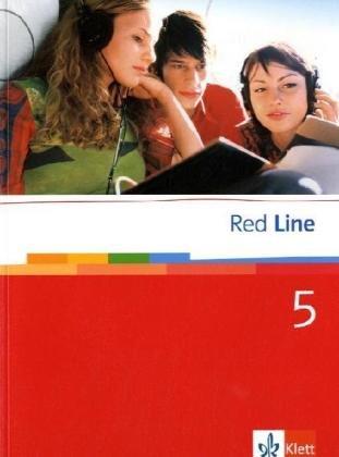 Red Line 5: Schülerbuch (flexibler Einband) Klasse 9 (Red Line. Ausgabe ab 2006)