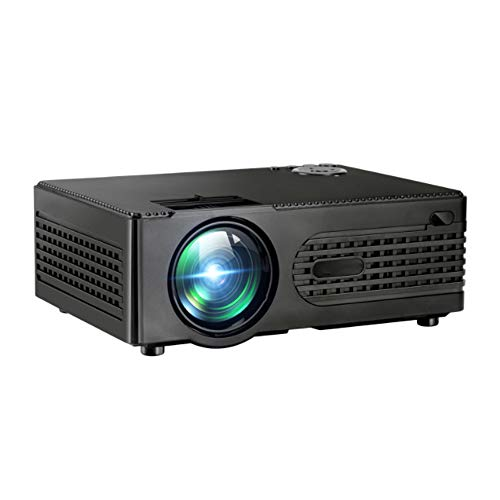 (Home Business Office HD LED Portable Micro Projector)