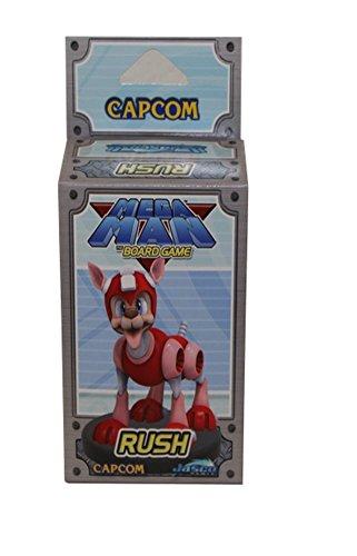 Mega Man: Rush Expansion Miniature by Jasco