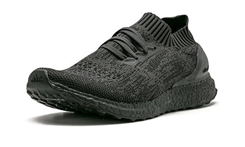 Adidas Ultraboost Uncaged All Black Mens Size Ultra Boost Tripla Ba7996 Nera