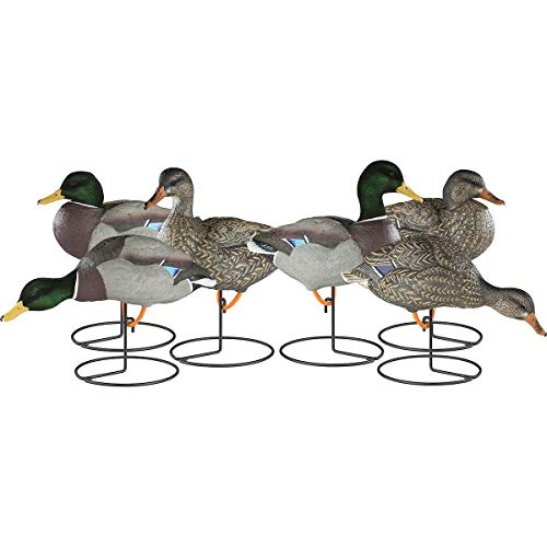 Dakota Decoy Full Body Mallard (Pk/6)