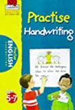 Handwriting (National Curriculum - Practise)