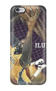 Hot los angeles lakers nba basketball (64) NBA Sports & Colleges colorful iPhone 6 Plus cases