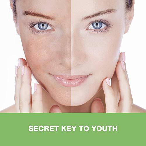 41J0AHojTxL - 30% Vitamin C Serum for Face,Hyaluronic Acid & Vitamin E - Natural & Organic Anti Wrinkle Whitening Vitamin C Serum for All Skin - Anti Aging Serum-1 fl oz.